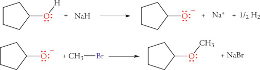 Williamson Ether Synthesis - an overview | ScienceDirect Topics