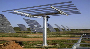 Solar Tracking System - an overview