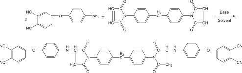 Bismaleimide - an overview | ScienceDirect Topics