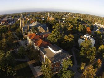 Scrappy Sustainability At Ohio Wesleyan University Sciencedirect