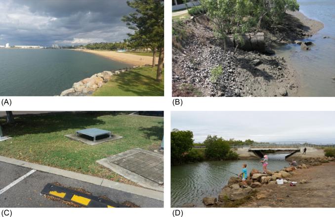 Protecting Water Quality in Urban Estuaries: Australian Case Studies