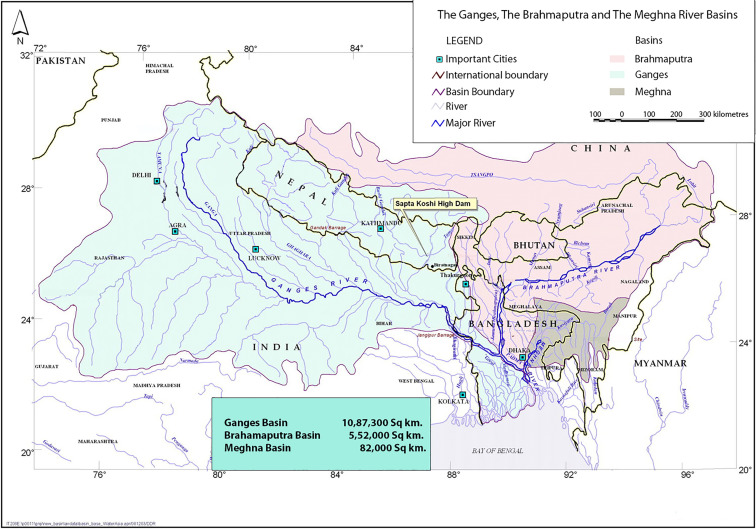 Integrated Management of the Ganges Delta, India - ScienceDirect