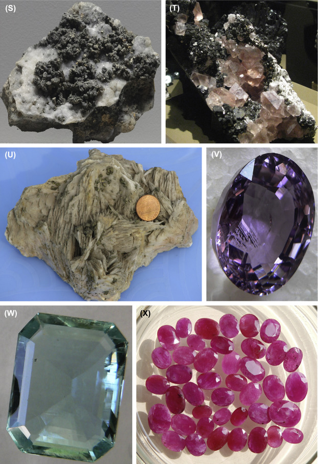 Gemstone - an overview | ScienceDirect Topics