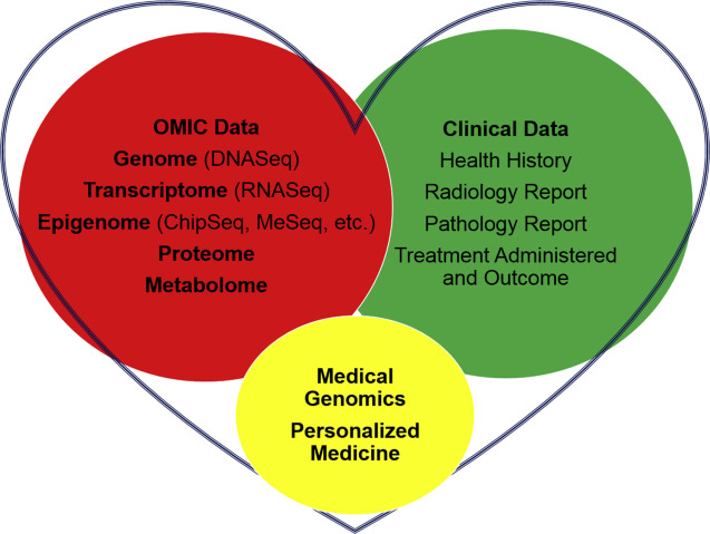 Medical Genomics - an overview | ScienceDirect Topics