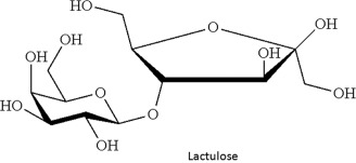 Lactulose - an overview | ScienceDirect Topics