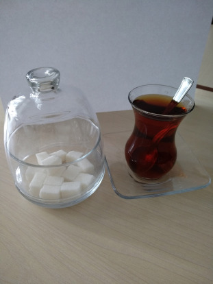 Functional and Traditional Nonalcoholic Beverages in Turkey