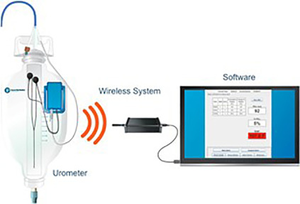 Internet of things, smart sensors, and pervasive systems