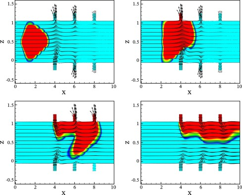 Rectangular Channel - an overview | ScienceDirect Topics