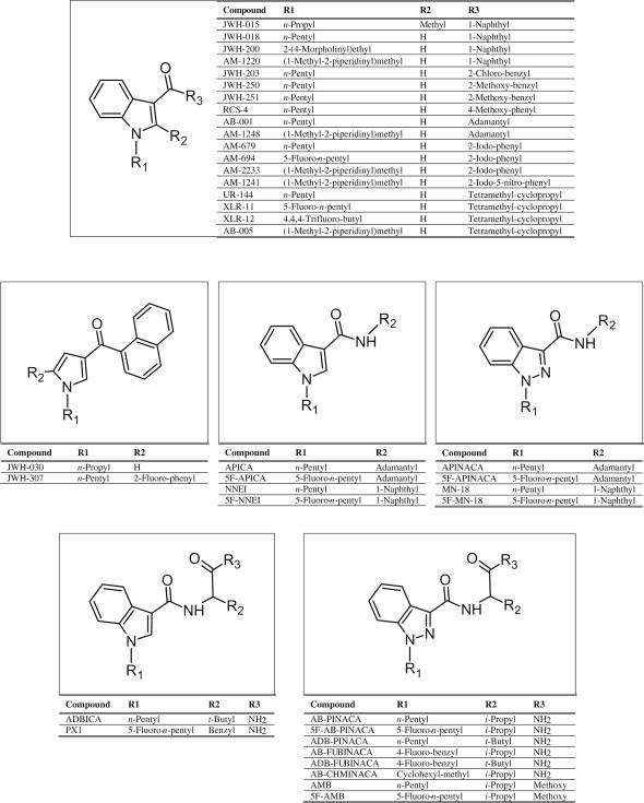 Recreational Drug - an overview | ScienceDirect Topics