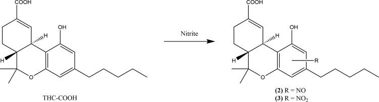 Potassium Nitrite - an overview | ScienceDirect Topics