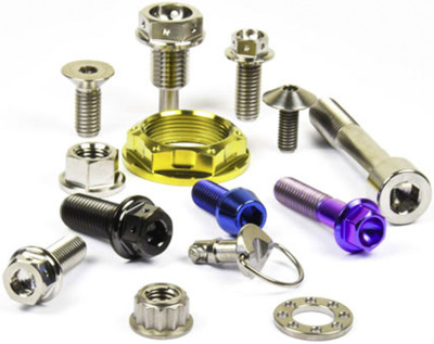 HPP OE License Plate Stainless Steel Screws for All Audi Models