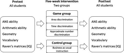Raven's Progressive Matrices - an overview   ScienceDirect Topics