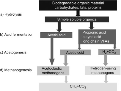 Novel developments in biological technologies for wastewater