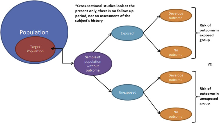 Cross Sectional Study - an overview | ScienceDirect Topics