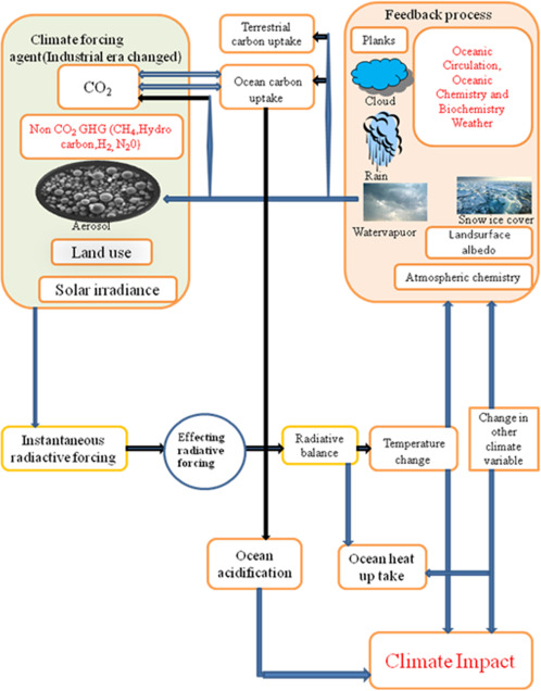 Climate Change and Secondary Metabolism in Plants