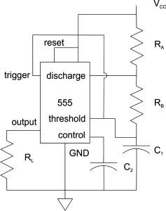 555 Timer - an overview | ScienceDirect Topics