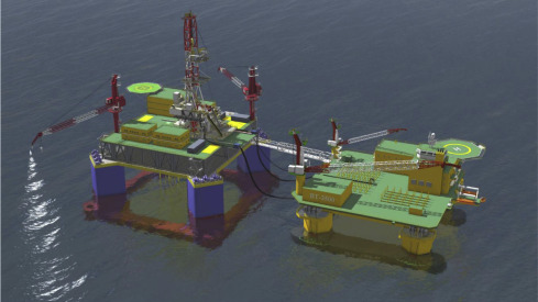 Offshore Drilling - an overview | ScienceDirect Topics