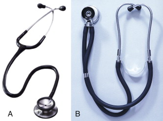 Stethoscope - an overview | ScienceDirect Topics