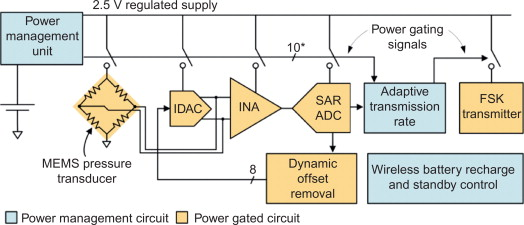 Active Circuitry - an overview | ScienceDirect Topics