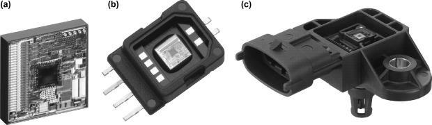 Pressure Sensor - an overview | ScienceDirect Topics