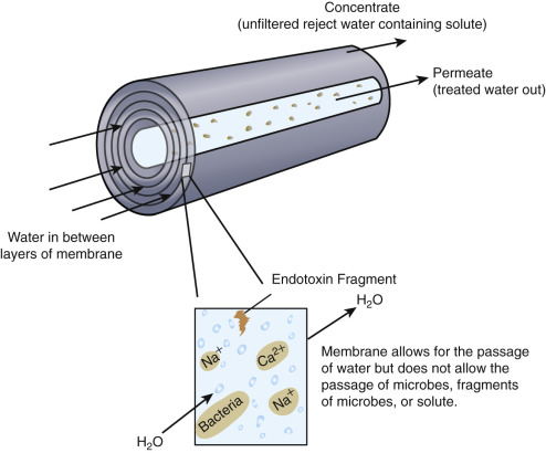 Reverse Osmosis - an overview   ScienceDirect Topics