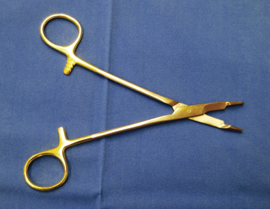 Surgical Instrument - an overview | ScienceDirect Topics