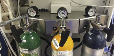 Anesthesia Gas Machine - an overview | ScienceDirect Topics