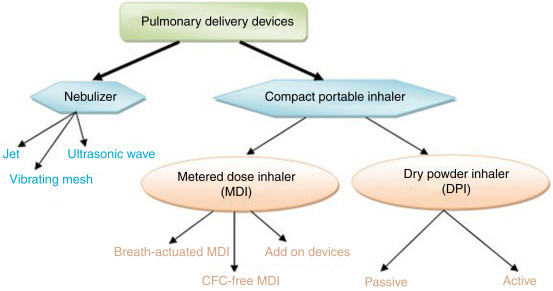 Inhalation Device - an overview | ScienceDirect Topics