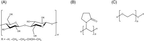 Hypromellose - an overview | ScienceDirect Topics