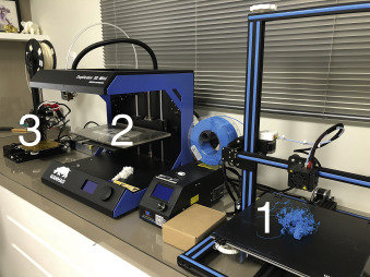 "Setting Up Your Own Home 3D Printing ""Plant"" - ScienceDirect"