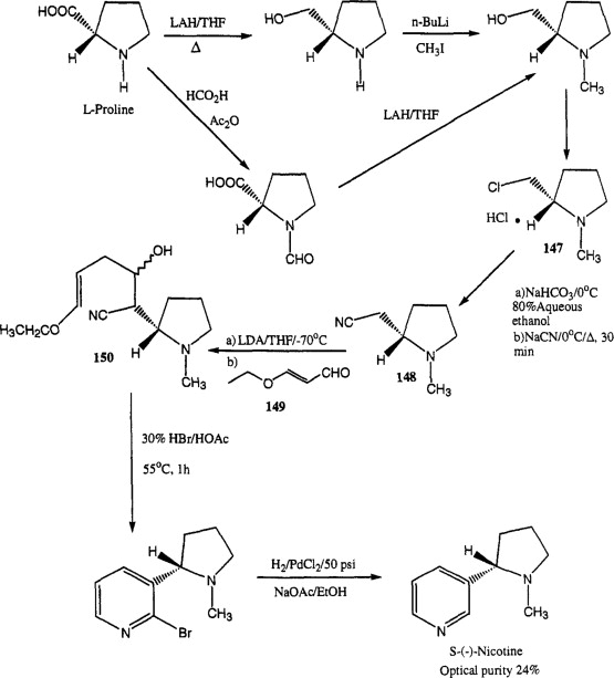 L-Proline - an overview | ScienceDirect Topics