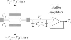 Buffer Amplifier - an overview | ScienceDirect Topics
