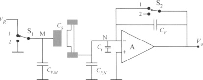 Switched Capacitor - an overview   ScienceDirect Topics