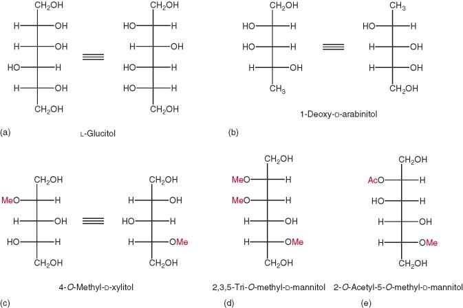 Monosaccharide Derivatives - an overview | ScienceDirect Topics