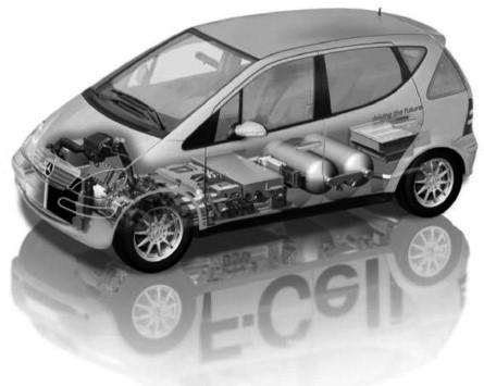 Mercedes-Benz - an overview | ScienceDirect Topics