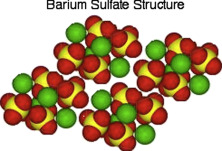 Barium Sulfate - an overview | ScienceDirect Topics