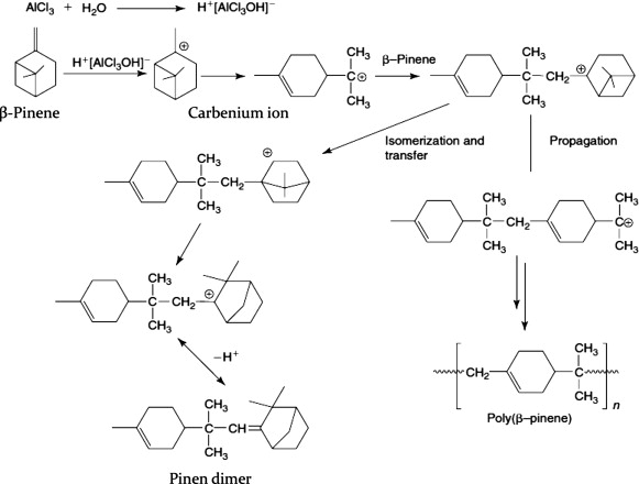 Turpentine - an overview | ScienceDirect Topics
