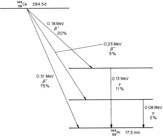 Radionuclide - an overview | ScienceDirect Topics