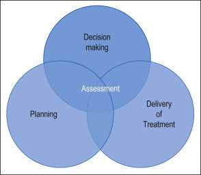 Treatment Planning An Overview Sciencedirect Topics