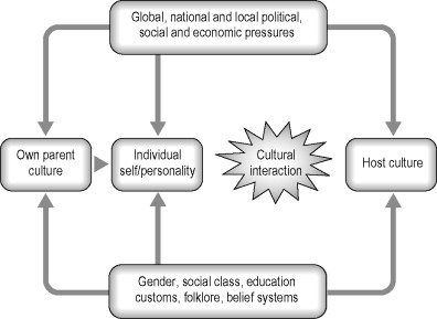 cultural ties meaning