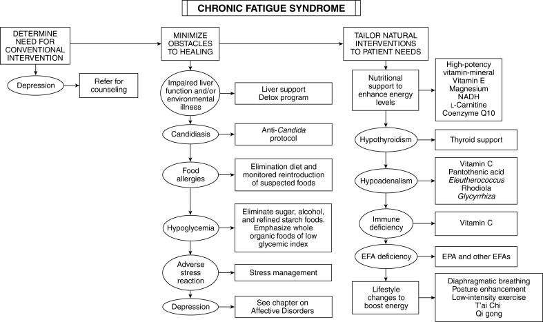 Postviral Fatigue Syndrome - an overview | ScienceDirect Topics