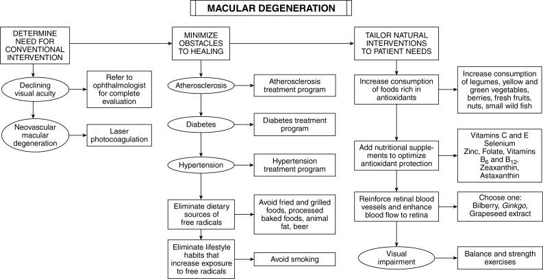 Macular Degeneration - an overview | ScienceDirect Topics