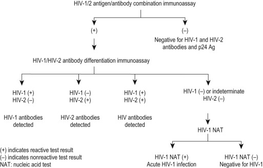 HIV Rapid Test - an overview | ScienceDirect Topics