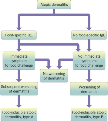 Food Antigen - an overview | ScienceDirect Topics