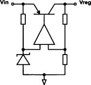 Linear Voltage Regulator - an overview   ScienceDirect Topics