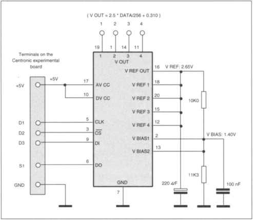 digital-to-analog converter - an overview   ScienceDirect Topics