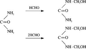 Urea-Formaldehyde Resin - an overview | ScienceDirect Topics