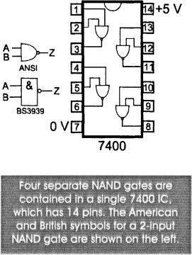 Transistor Transistor Logic Circuits - an overview
