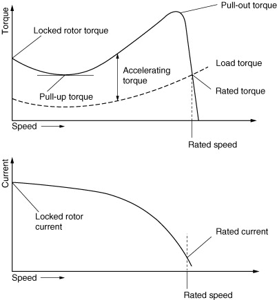 Cage Induction Motor - an overview | ScienceDirect Topics