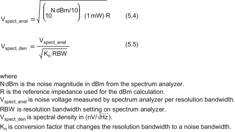 Resolution Bandwidth - an overview | ScienceDirect Topics